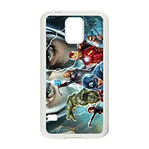 The Avengers Cell Phone Case for Samsung Galaxy S5