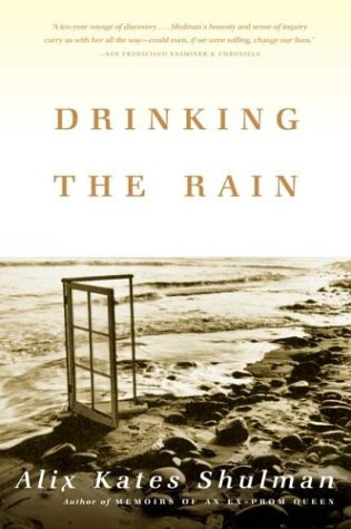 Drinking the Rain: A Memoir - Orleans In New Shopping