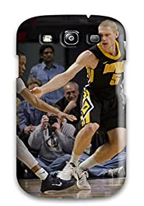 Brandy K. Fountain's Shop Tpu Fashionable Design Basketball Players Rugged Case Cover For Galaxy S3 New