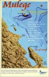 Mulege Fishing Chart and Guide, Baja, 1929394063