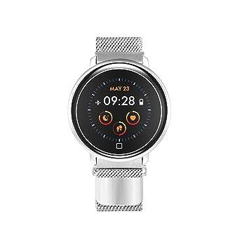 Amazon.com: Heart Rate Blood Pressure Sleep Monitoring ...