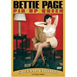Betty Page: Pin-Up Queen