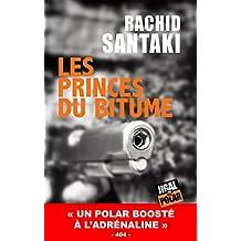 Les princes du bitume: Un polar dans les cités parisiennes (French Edition)
