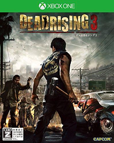 Dead Rising 3 (デッドライジング3)の商品画像