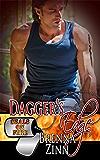 Dagger's Edge (SEALs On Fire Book 2)
