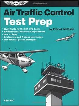 air traffic control test prep study guide pdf