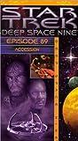 Star Trek - Deep Space Nine, Episode 89: Accession [VHS]