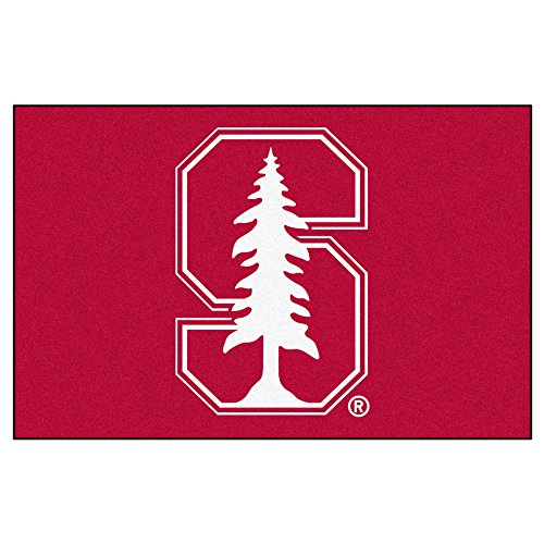 - Stanford University Logo Area Rug (Starter)