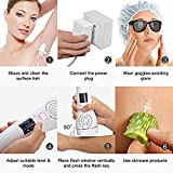 Ice Hair Removal for Women At-Home Painless IPL