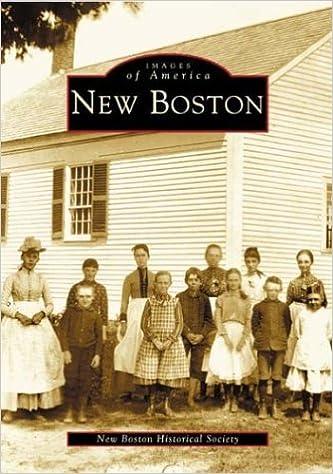 Book New Boston (Images of America (Arcadia Publishing))