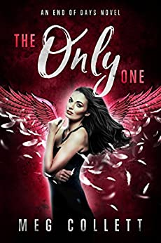 The Only One (End of Days Book 3) by [Collett, Meg]