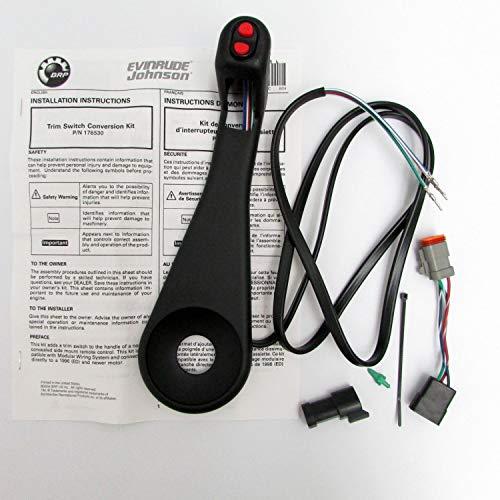 (Omc Kit Trim Switch 176530)