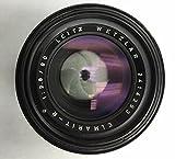 Leica Leitz Wetzlar Elmarit-R 1:2.8/90mm Lens