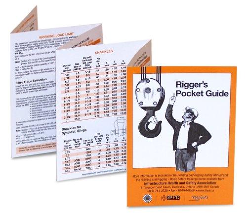 - Rigger's Pocket Guide