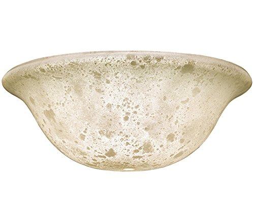 (Kichler 340016 Fan Glass)