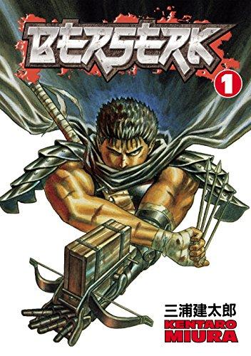 Berserk Volume 1 (The Best Manga Site)