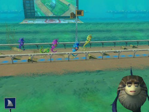 Shark Tale For Pc Game