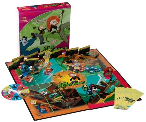 Kim Possible Game: Amazon.es: Juguetes y juegos