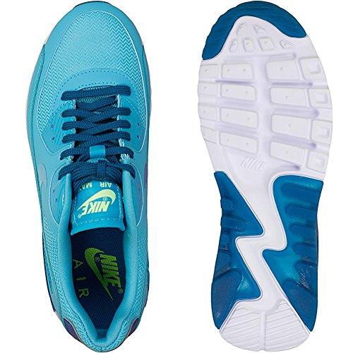 Essential Mujer de Zapatillas Para Deporte Ultra Air Gris Nike W azul Max 90 wXUU1aq