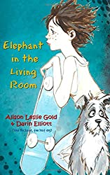 Elephant in the Living Room: The story of a skateboarder, a missing dog and a family secret