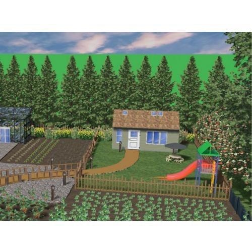 Good 3D Garten 11 [Download]: Amazon.de: Software