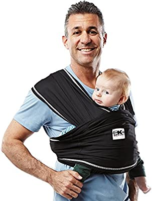 Amazon Com Baby K Tan Active Baby Carrier Black Us Women Dress