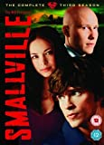 Smallville - The Complete Third Season [2003] [DVD] by Tom Welling