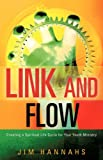 Link and Flow, Jim Hannahs, 1600343031