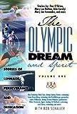 The Olympic Dream and Spirit, Bob Schaller, 1929478062