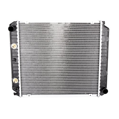 Volvo 240 Car Radiator - 6