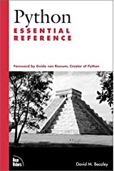 Python Essential Reference (OTHER NEW RIDERS)