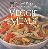 Veggie Meals, Rachael Ray, 189110506X