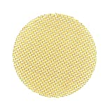 200 Pieces Pipe Screens Brass Screens, Premium