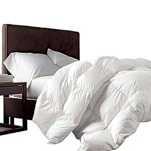 super king oversized california king down alternative comforter 120 x 98 116 ounces of fill. Black Bedroom Furniture Sets. Home Design Ideas
