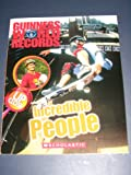 Guinness World Records, Celeste Lee, Ryan Herndon, 043979191X