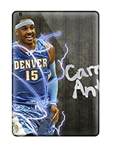Ipad Cover Case - Carmelo Anthony Protective Case Compatibel With Ipad Air