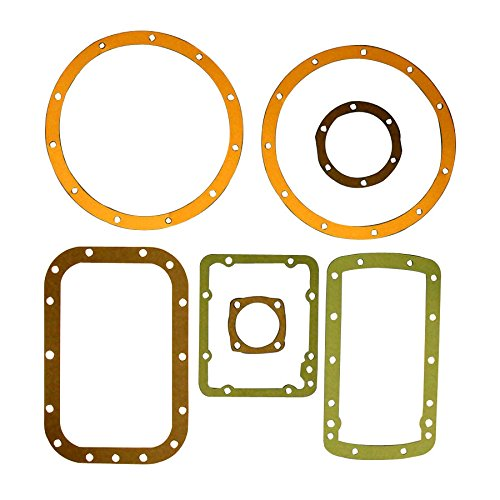 Complete Tractor 1105-9280 Gasket Kit for Ford Holland (2N, 8N, 9N Tractor Dgk928)