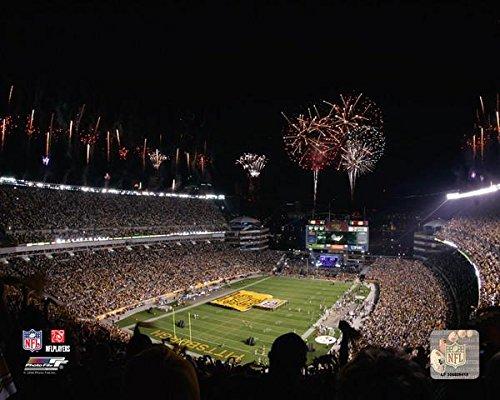 Heinz Field Pittsburgh Steelers Stadium Photo (Size: 8