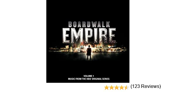 Boardwalk Empire (Volume 1 Music From The HBO® Original Series) de ...