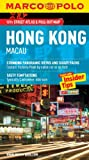 Hong Kong (Macau) Marco Polo Guide, Marco Polo Travel Publishing Staff, 3829707002