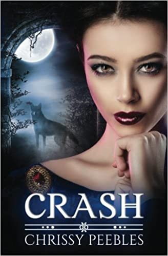 Book Crash (The Crush Saga) (Volume 2) by Chrissy Peebles (2013-12-18)