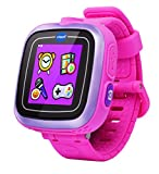 VTech Kidizoom Smart Watch Plus Electronic Toy - Pink