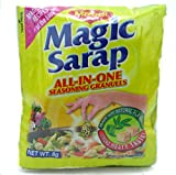 5 PACKS Maggi Magic Sarap Philippines All-in-One Seasoning Granules (12PCS/PACK)