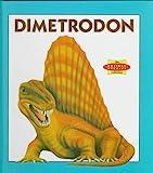 Dimetrodon (The Extinct Species Collection)