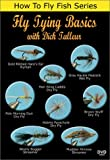 How To Fly Fish Series, Fly Tying Basics with Dick Talleur