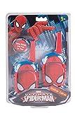 Sakar Marvel Spiderman Walkie Talkies, Blue