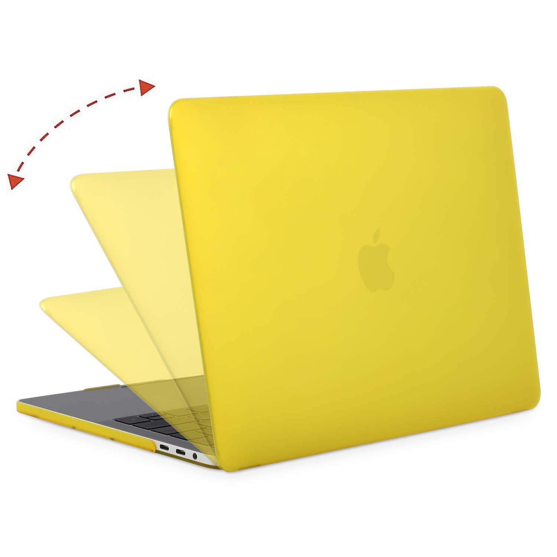 Rose Gold Ultrad/ünne Plastik Hartschale H/ülle Kompatibel Neu MacBook Pro 13 Zoll mit//ohne Touch Bar MOSISO H/ülle Kompatibel MacBook Pro 13 2019 2018 2017 2016 Freisetzung A2159//A1989//A1706//A1708