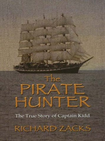 Download The Pirate Hunter: The True Story of Captain Kidd pdf
