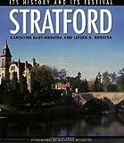 Stratford, Carolynn Bart-Riedstra and Lutzen H. Riedstra, 155028634X