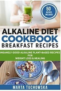 3 alkaline diet cookbook dinner recipes delicious alkaline plant 1 alkaline diet cookbook breakfast recipes insanely good alkaline plant based recipes forumfinder Image collections